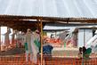 Ebola Treatment Centre in Sierra Leone 1.0