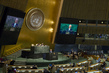Head of IAEA Presents Annual Report to General Assembly 3.2170012