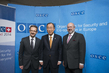 Secretary-General Meets OSCE Leaders 2.8636289