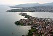 Aerial View of Monrovia 3.4228647