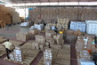 Ebola Response Logistics Base in Monrovia 3.4225836