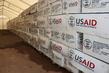 Ebola Response Materials in Monrovia 3.4225836