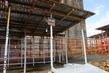 Ebola Treatment Unit in Liberia 3.4225836