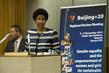Executive Director of UN Women Addresses Beijing+20 Regional Review Meeting 0.10373698
