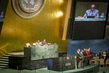 Assembly, Security Council Continue Elections for Fifth Vacancy on World Court 3.2170012