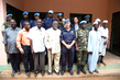 MINUSCA Police Commissioner Meets Bangui Officials 3.4225836
