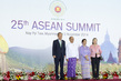 Secetary-General Attends Opening of 25th ASEAN Summit in Myanmar 4.6139946