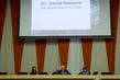 Briefing by Special Envoy on Ebola 4.6139946
