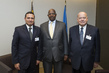 Assembly President Meets Foreign Minister of Guatemala and Head of OAS 3.2165022