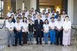 Secretary-General Meets Myanmar Nationals Serving With UN 3.7593732