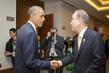Secretary-General Meets U.S. President in Myanmar 3.7593732