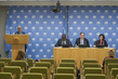 Noon Press Briefing by OCHA, UNICEF and UNFPA on Mali 3.1822557
