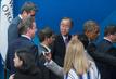 World Leaders Gather for 2014 G20 Summit, Brisbane 3.763626