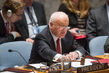 Security Council Meeting on Middle East Situation 1.0