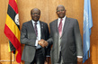 Assembly President Meets Head of UNCTAD 1.0