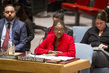 Security Council Meeting on Situation Concerning Iraq 1.0934275