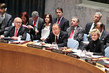 Council Debates International Cooperation on Combating Terrorism 1.0