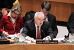 Council Debates International Cooperation on Combating Terrorism 4.222098