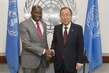 Secertary-General Meets Prime Minister of Guinea-Bissau 2.8612533