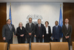 Secretary-General Meets Gaza Board of Inquiry 2.8612533