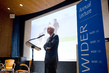 United Nations University WIDER Annual Lecture 2014 0.1546193