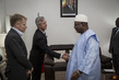 Head of UNMEER Meets President of Mali 3.4225836