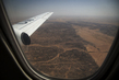 Under-Secretary-General for Safety and Security Visits Mali 1.5417534