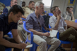 Under-Secretary-General for Safety and Security Visits Mali 4.638631