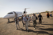 Under-Secretary-General for Safety and Security Visits Mali 3.4225836