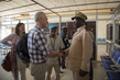 Under-Secretary-General for Safety and Security Visits Mali 4.6313467