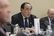 Meeting of UN Chief Executives Board, Washington 4.6107917