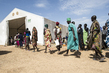 Displaced Persons in Minkammen, South Sudan 4.4994497