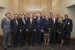 Secretary-General Meets UN Resident Coordinators, World Bank Country Directors 3.763391