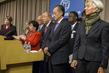 CEB Special Briefing: UN System Response to Ebola Crisis 1.0