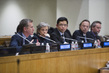 "Panel Discussion: ""Violence Against Children in the Field of Crime Prevention and Criminal Justice"" 4.6102138"