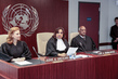 Inauguration of UN Dispute and Appeals Tribunals Courtroom in New York 4.4330597