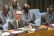 Security Council Considers Issues Relating to Sanctions