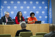Press Briefing on MOU Between UN-Women and City of New York 1.0