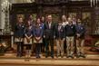 Secretary-General Meets Students from Boston School 3.763391