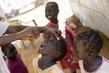 Polio Vaccination Campaign in South Sudan 3.4219117