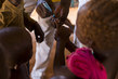 Polio Vaccination Campaign in South Sudan 3.4215596
