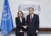 Secretary-General Meets Outgoing President of Assembly of States Parties to Rome Statute 2.8638