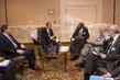Secretary-General Meets ICAO Leaders 2.29104