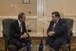 Secretary-General Meets Mayor of Montreal in Chicago 2.29104