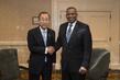 Secretary-General Meets US Secretary of Transportation in Chicago 2.29104