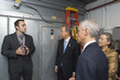 Secretary-General Visits Chicago's Rookery Building 7.3294315
