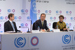 Secretary-General Addresses Press at Lima Climate Change Conference 7.4726887