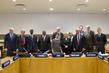 Chef de Cabinet Meets UN Panel of External Auditors 4.6061563