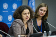 Press Conference by Coalition on ICC 3.1810749