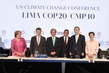 Secretary-General Attends Head of State Segment of Lima Climate Change Conference 7.4645023